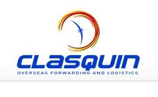 CLASQUIN LTD Logo